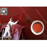 Cheap Epoxy Anti Fouling Industrial Marine Grade Spray Paint For Marine Surface for sale