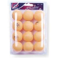 12PCS Pack 1 Star Table Tennis Ball (1112) Manufactures