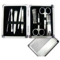 Supply Square stainless steel cosmetics suite Manufactures