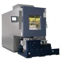 Three Integrated Temperature Humidity Chamber HST-1000S-C5 Water Cooled Vibration Oven Manufactures