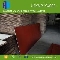 China Best products to import double sided melamine structural plywood sheets on sale