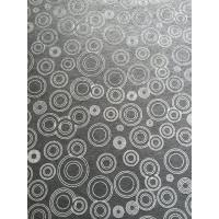 Polyester Recycled Printed Felt Sheets Sound Insulation Panels For Meeting Room Wall Manufactures
