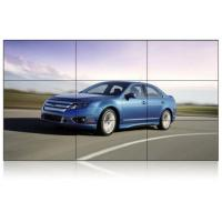 Cheap Multi Screen Lcd Video Walls 3.9mm Ultra Narrow Bezel And 450 Nits Brightness for sale