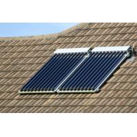 home use high pressure solar geysers Manufactures