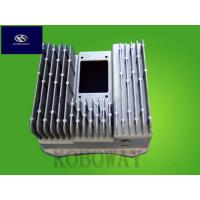 High Strength ADC12 A380 Aluminium Die Casting Parts ASTM DIN Standard Manufactures