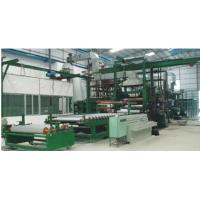380V/3P/50HZ Voltage PVC Plastic Calender Machine And Related Machines Manufactures