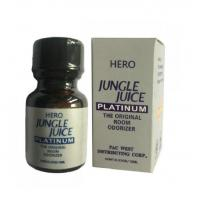 Hero Jungle Juice Platinum 10ML Man Gay Sex Products Aromatic Agent Manufactures