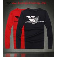 China New arrival Mens Armani Sweaters,Top quality Designer Sweaters,Wholesale Armani Sweaters on sale