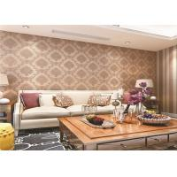 Cheap Solid Color And American Village Country Style Wallpaper With High-end Creativity for sale