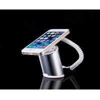 COMER security display charging stands mobile security holders with alarm Manufactures