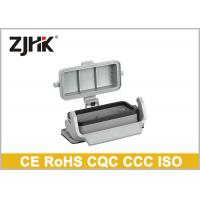 China H24B-BK-1L-CV 09300240304 Industrial Housing For Heavy Duty Connector HDC on sale