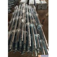 Quality Ring Lock Scaffold System with High Efficiency in Construction for sale
