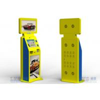 China 32 LCD Advertising Display Ticket Vending Machine For Movie Theatre on sale