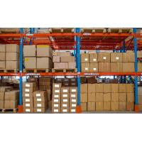 Global Warehousing Distribution Services , Free Warehouse Storage Order Fulfillment Services Manufactures