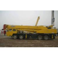 Buy cheap 2006 Year 50t Used Cranes Kato Crane from wholesalers
