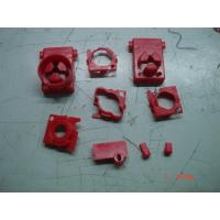 DME Standard PA66 High Precise Plastic Injection Mould 2344HRC 48~ 52 Degree Manufactures
