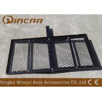 Professional Hitch Rear Roof Bike Carrier Black 100*50cm OEM ODM Service Manufactures