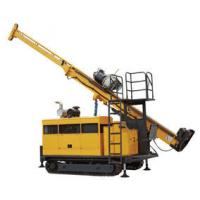 Full Hydraulic Diamond Core Drill Rig Manufactures