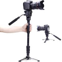 Hot Selling Tripod Stand Good Price Quality For Canon Nikon DSLR Fast Shipping Manufactures
