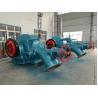 Buy cheap 1.2MW Horizontal Turgo Turbine from wholesalers