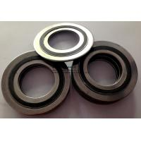 galvanized Inner & Outer Ring Of SWG Spiral Wound Gaskets Manufactures
