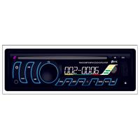 One-Din Car DVD Player with Detachable panel Manufactures