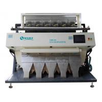 Cheap High Efficiency Fruit Sorting Machine With 5000 x 3 Pixel / 315 Channels for sale