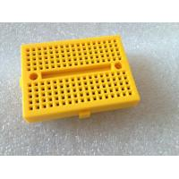 ABS Plastic 170 Tie Points Breadboard Electronics Kit For Beginners DIY Manufactures
