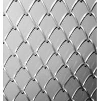 commercial galvanized iron wire Mesh pvc coated garden diamond fencing Manufactures