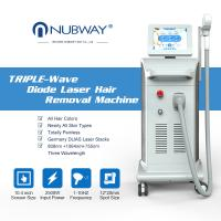 2018 Professional Beauty Machine Factory 808nm Diode Laser NO Scar Hair Removal America CE Approved Manufactures