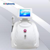 Medical 808 Laser Hair Removal Device / Equipment Professional Frequency 1 - 10hz Manufactures