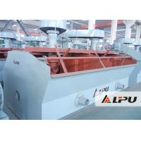Mineral Processing Copper Flotation Machine Flotation Cells With Large Capacity Manufactures