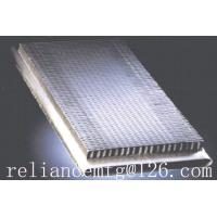 Cheap Carbon Steel Single Row Flat  Fin Tubes 0.5mm - 1.5mm for sale