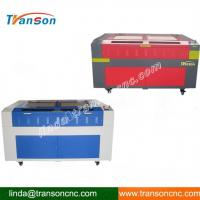 Chinese wood laser engraving cutting machine