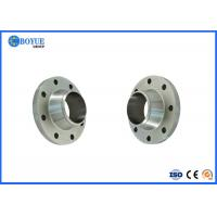 Buy cheap Forged ASME B16.47 Welding Neck Pipe Flange Serises B 150#-2500# Alloy C-276 from wholesalers