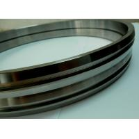 IX groove ring gaskets Manufactures