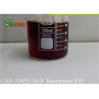 1-ethenyl-1(or 3)-methyl-1H-Imidazolium methyl sulfate  homopolymer CAS NO 31855-14-8 Manufactures