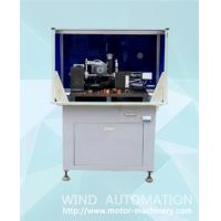 Automatic Commutator slotting Machine slot opener WIND-8066-FD Manufactures