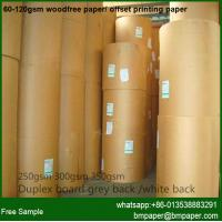 Woodfree Offset Paper Color with Super Quality