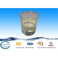Cheap Textile Water Decoloring Agent as COD Wastewater Treatment Chemicals for sale