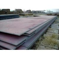 China Ss330 Ss400 Ss490 Ss540 Carbon / Alloy Steel Plate 1500 - 4100mm Width on sale