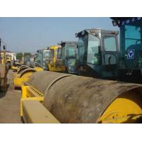 HOT!!! Lower Price Provide Used Road Roller Manufactures