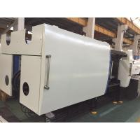Mobile Case Making Two Color Injection Molding Machine Highly Automated Manufactures