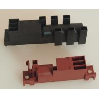 High Precise Plastic Injection Mold , 1 - 4 Cavity ABS Electronic Case Manufactures