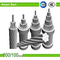 High Quality AAC & AAAC Cable ALL Aluminum Conductor with BS Standard Manufactures