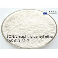 Thermal Paper Sensitizer BON / 2 Naphthylbenzyl Ether 613-62-7 Raw Pharmaceutical Materials Manufactures