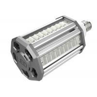 SMD3030 Corn Row Led Bulbs AC100-277 V , 25 W / 33 W Led Garden Lights IP65 Manufactures
