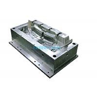 High Precision Mold ComponentsAccurate Dimension Metal Stamping Tools For Punch Press Die Manufactures