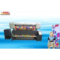 "64"" Roll To Roll Mutoh Sublimation Printer Directly Fabric Printing Machines Manufactures"