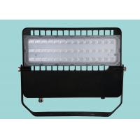 Warm White commercial outdoor led flood lights For Shopping Mall / Exhibition Hall